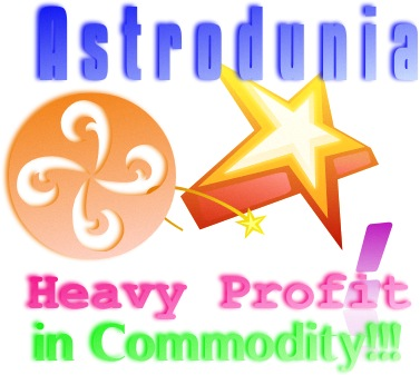 Make a fortune out of commodity market
